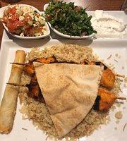 Paradis Du Liban - Restaurang Norrkoping