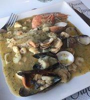 Restaurant La Gasolinera
