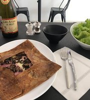 Creperie Cape Cafe