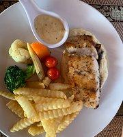 Reun Panwa Restaurant and Bar
