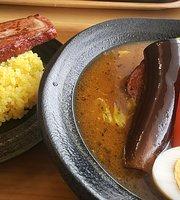 Soup Curry House Shippo Yahaba