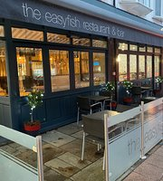 The Easy Fish Co Wilmslow