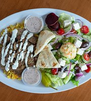 Greeko's Grill & Cafe