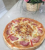 Элен пиццерия
