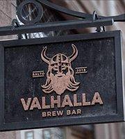 Valhalla Brew Bar