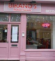 Bikano's Indian Cuisine