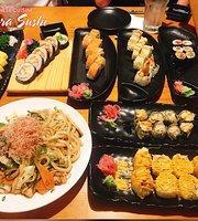 Sakura Sushi Japanese Cuisine