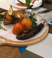 Seafood Odessa
