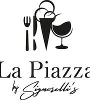 La Piazza by Signorelli's