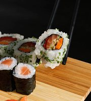 Manga Sushi Bar