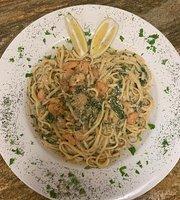 Samaka Mediterranean Seafood