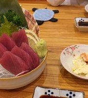 Izaki Japanese Restaurant