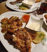 Restaurant Fischteich