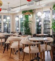 SCHASTYE Bar Restaurant