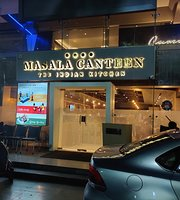 Masala Canteen