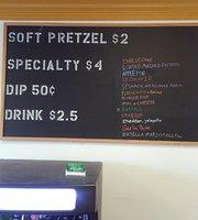 Crofton's Pretzels