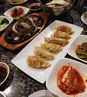 Kkulmat Korean Kitchen