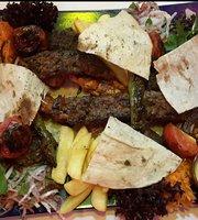 Saltanat Fish & Kebab House