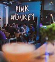 Pink Monkey