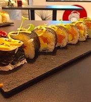 NAKAMA Japanese Food