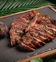 BAK' by Harry's Prime Steakhouse & Raw Bar