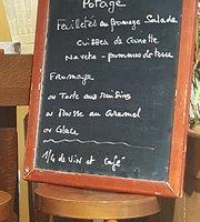 Cafe Restaurant de La Paix