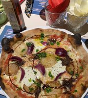 Pizzeria du Mercadial
