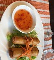Rojana Thaï Cuisine