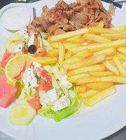 Ankara Kebab