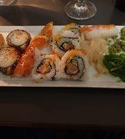 Tiger Sushi Bar