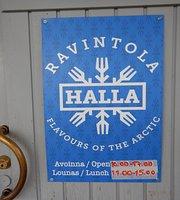 Halla Ravintola & Catering