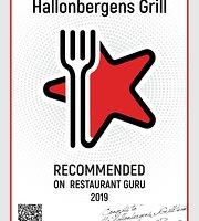 De 10 bästa restaurangerna i närheten av Stationen Hallonbergen