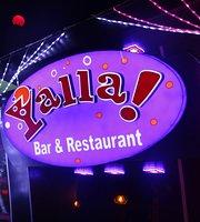 Yalla Bar