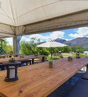 Kinloch Wilderness Retreat Restaurant