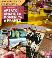 Ristorante Braceria & Pizzeria Pinko