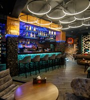 Smokkin Lounge Bar & Hookah Place