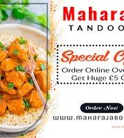 Maharajha