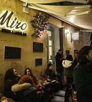 Miro Coffee Bistrot Lounge Bar