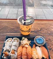 Dsan Asian Street Food