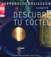Flapperscocktailclub