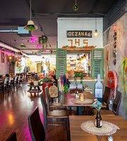 Gezana Eritrean Restaurant