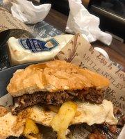 Mast Burger
