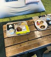 Rookie Cafe