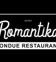 Restaurant - Bar Romantika