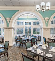Colonial Room Restaurant