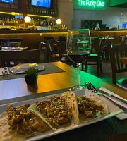 The Funky Olive Kitchen & Cantina