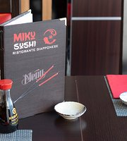 Miku Sushi