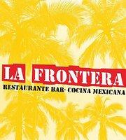 La Frontera Cocina Mexicana - Santa Marta