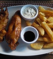 Angelina's fish and chips