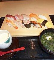 Sushiya Ginzo Val Oyama